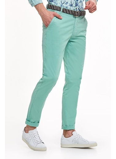 Hemington Pantolon Yeşil